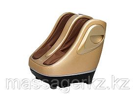 Массажер для ног HANSUN FOOT GUASHA REFLEXOLOGY NEX FC1006 золотой
