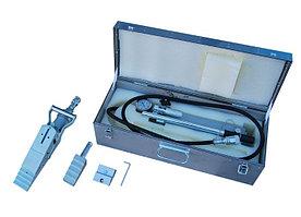 Подъемник клиновой гидравлический ПКГ18М  Максикомплект