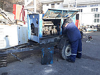 Ремонт сварочных аппаратов в Алматы