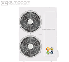 Кондиционер кассетного типа Almacom АСС-36HA (S ≥ 100 м2), фото 2