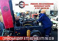 Ремонт компрессоров (компрессорных станций) в Алматы