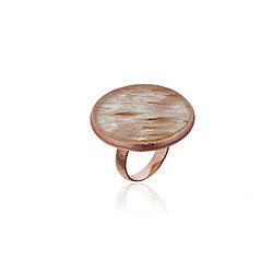 Серебряное кольцо с натуральными камнями Brosh Jewellery (Серебро 925)
