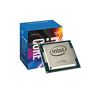 Процессор CPU S-1151 Intel Core i7 7700  <3.6 GHz, Turbo Boost 4.2 GHz, Quad Core, Кеш L3- 8 Мб, Kaby Lake