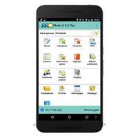Моби-С Pro на 1 мобильное устройство