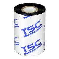 Красящая лента TSC Standart WAX 110мм х 100м