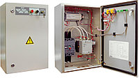 ШКП-18 IP54 шкаф контрольно-пусковой