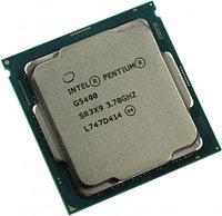 CPU Intel  Pentium G5400 3,7 GHz 4Mb 2/4 Core Coffe Lake 54W FCLGA1151 Tray, фото 1