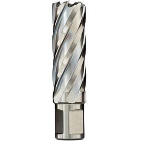 Фрезы кольцевые для магнитно сверлильных станков ТСТ-твердо сплав длинною 30 мм 12-50 мм