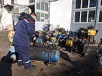 Ремонт пневмо-вибро оборудования в Алматы