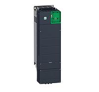 Преобразователь частоты Altivar Machine ATV340D55N4E, 3- фазный, 380-480B,75 кВт,IP20