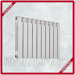 Радиатор биметаллический Ресурс 350/80