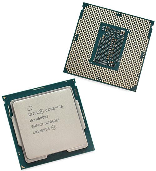 Процессор Intel Сore i5-9600KF, oem СPU 3.7GHz (Coffee Lake, 4.6), 6C/6T, 9 MB L3, 95W,Socket 1151,