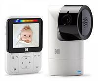 Видеоняня Wi-Fi CHERISH C225 (Kodak, США)