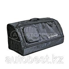 TRAVEL сумка в багажник, черн 70х32х30 1/5