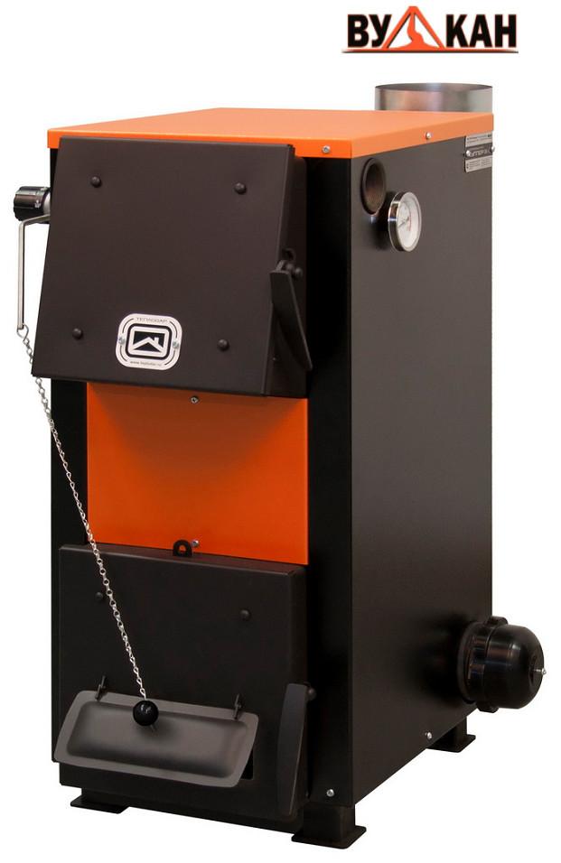 Отопительный котел Куппер ОК- 9 кВт.