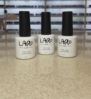 Гель-лаки LARO