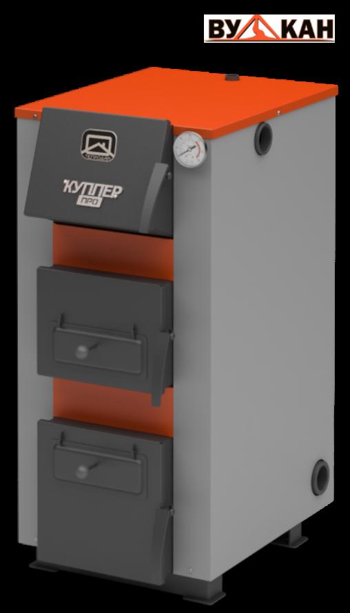 Отопительный котел Куппер ПРО- 22 кВт.