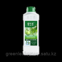 Гель для стирки микромолекулярный I life 1 кг. от Greenleaf (Гринлиф)