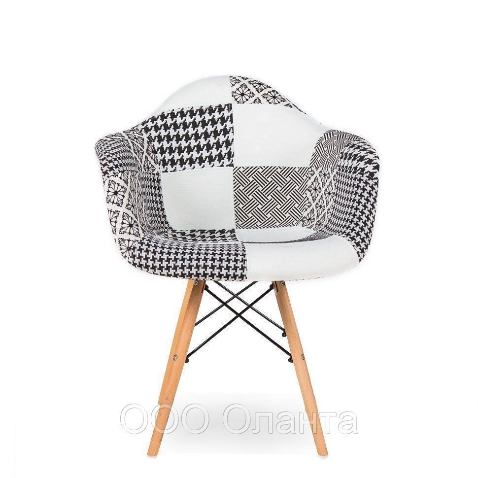 Стул-кресло со спинкой DC1708