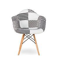 Стул-кресло со спинкой DC1708, фото 1