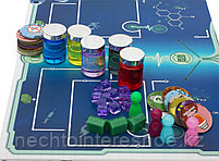 Пандемия: В лаборатории, дополнение, фото 3