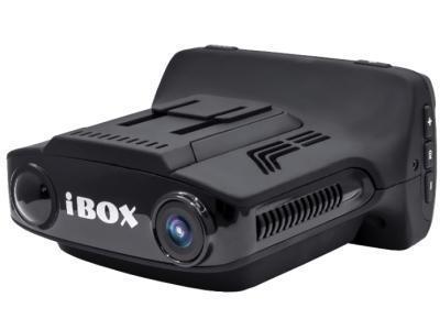Видеорегистратор iBOX Combo F5 Plus Black, фото 2