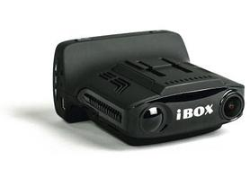 Автомобильный радар-детектор IBOX Combo F5, фото 3