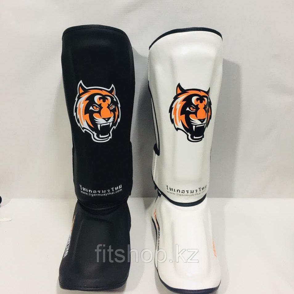 Защита голени и стопы Tiger  (Футы)