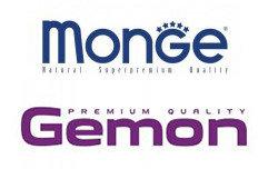 Monge.Gemon Итальянские влажные корма