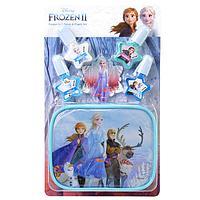 Детская декоративная косметика для ногтей на блистере Markwins 1599006E Frozen