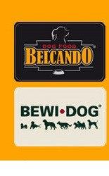 Belcando.Bewi Dog влажные корма для собак