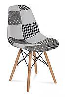 Стул-кресло со спинкой DC1510С