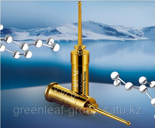 Омолаживающие ампулы для красоты SEALUXE от Greenleaf (Гринлиф)
