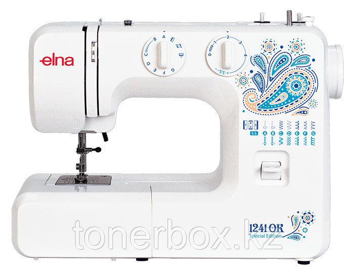 Швейная машинка ELNA 1241OK