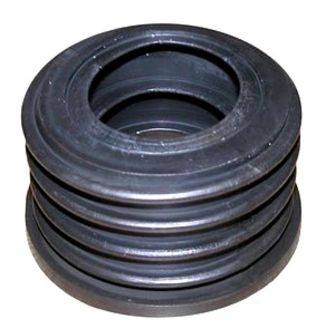 Адаптер канализационный 50х20 (манжет)