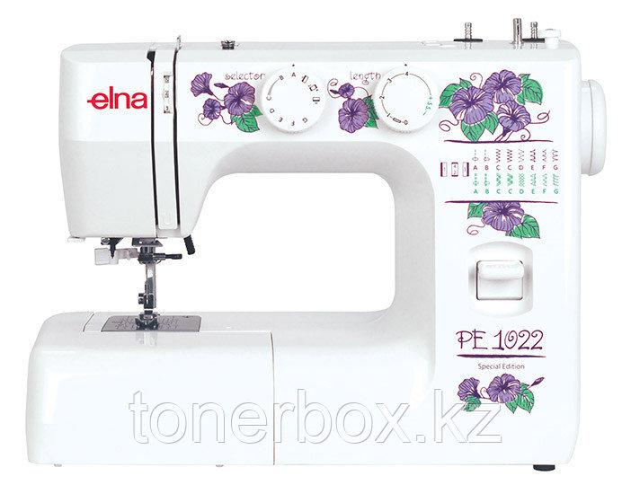 Швейная машинка ELNA PE1022