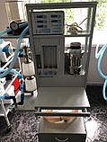 Аппарат для ингаляционного наркоза Полинаркон -12 с приставкой ИВЛ ЭМО-200 с Госрезерва, 2007 г., фото 2