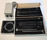 Бронхоскоп дыхательный операционный ДБрО-ВС-1 с волоконным световодом с Госрезерва, фото 2