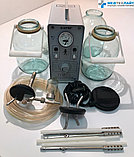Отсасыватель медицинский ОМ-1 (год выпуска 1994-1999) с Госрезерва, фото 2