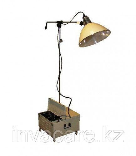 Светильник бестеневой СПБА-15 с Госрезерва