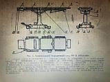 Стол операционный ОУ-1 Елец (гидравлический) с Госрезерва , фото 2