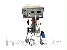 Аппарат электрохирургический высокочастотный аргоноплазменной бесконтактной коагуляции ЭХВЧАрК-120-0