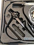 Гастродуоденоскоп биопсийный с волоконной оптикой ГДБ-ВО-Г-20 (11.7) ЛОМО, фото 2