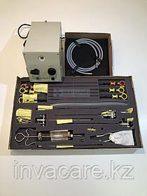 Цистоуретроскоп операционный ЦУО-ВС-11 мод. 013SR - комплект с гибким инструментом