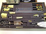 Цистоуретроскоп операционный ЦУО-ВС-11 мод. 013SR - комплект с гибким инструментом, фото 2