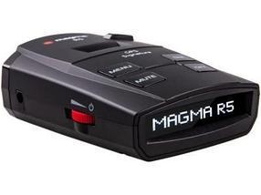 Автомобильный радар-детектор  Magma R5
