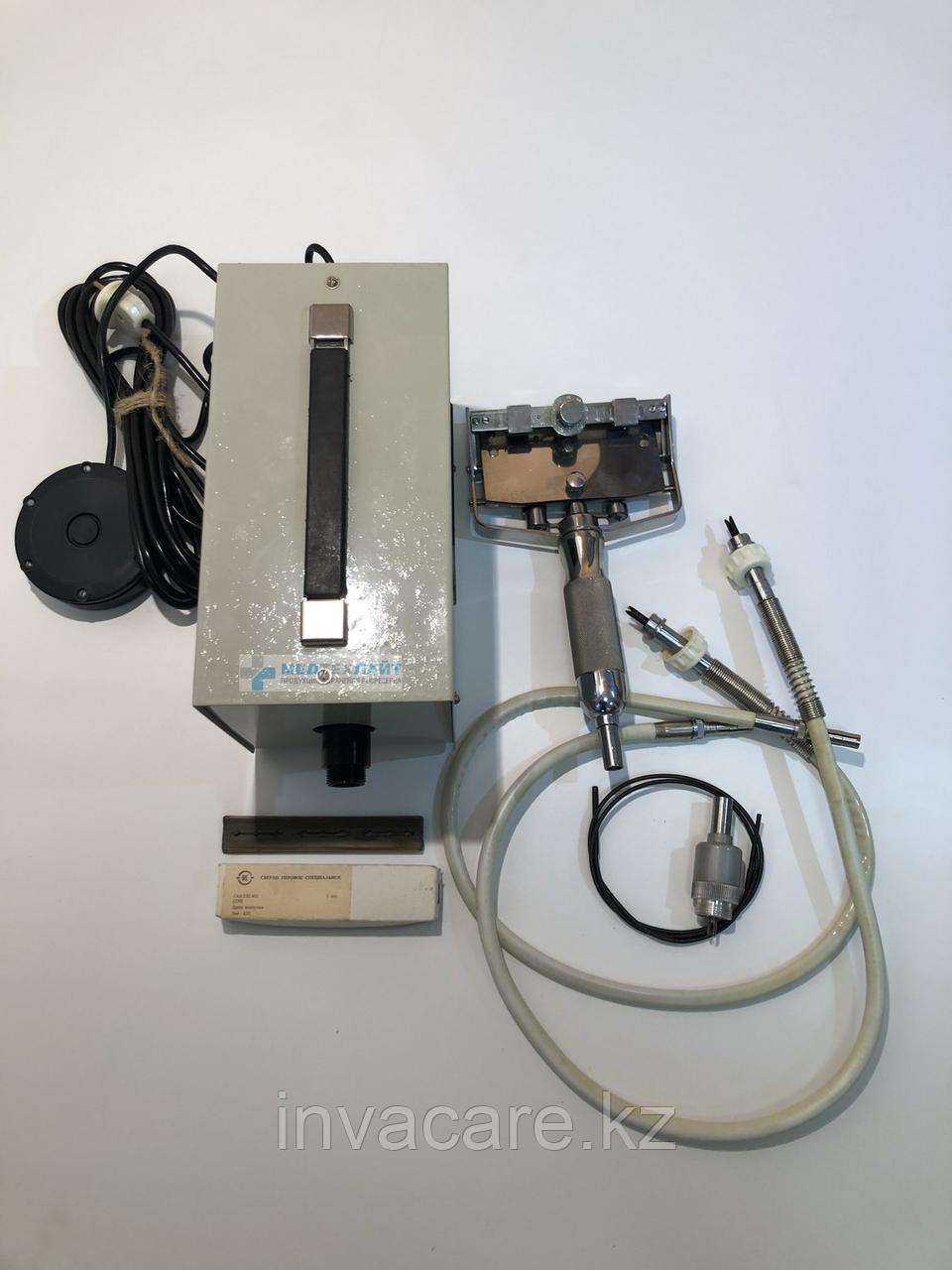 Дерматом электрический с возвратно-поступательным движением ДПЭ-100