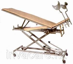 Стол перевязочный типа ПН (гидравлический)