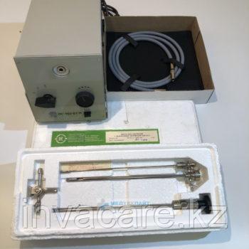 Цистоскоп смотровой с волоконным световодом ЦиС-ВС-1 мод. 567