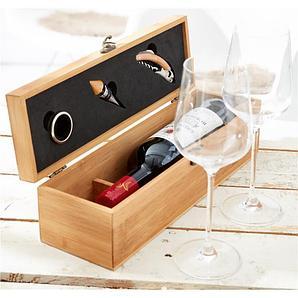 Набор для вина BAMBOO PRECIOUS